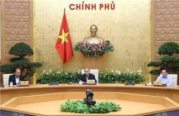 Chỉ đạo mới nhất của Thủ tướng về phòng, chống dịch Covid-19