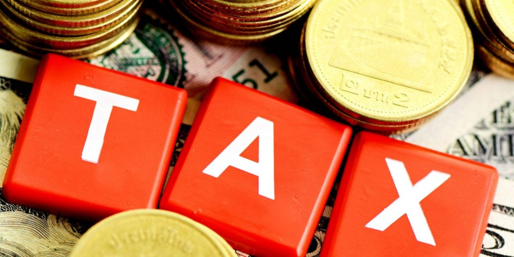 Tiền chậm nộp thuế