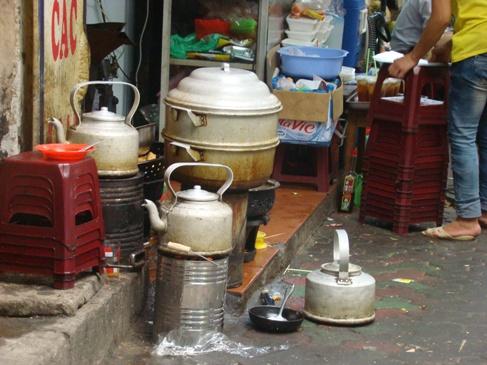 Đến 2020 Hà Nội không còn bếp than tổ ong