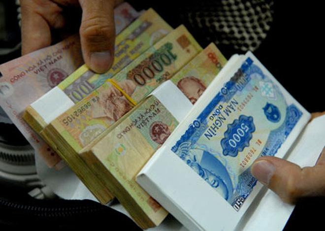 quy định về tờ tiền