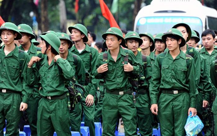 Đi nghĩa vụ quân sự được hưởng những quyền lợi gì