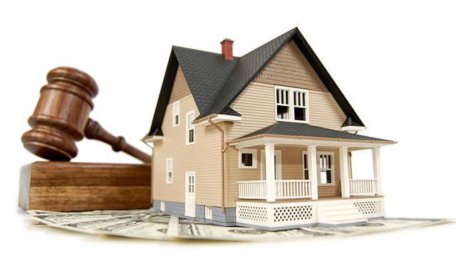 Các trường hợp nhà, đất được miễn lệ phí trước bạ