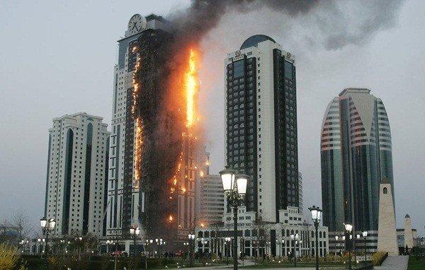5 yêu cầu về phòng cháy, chữa cháy đối với chung cư cao tầng