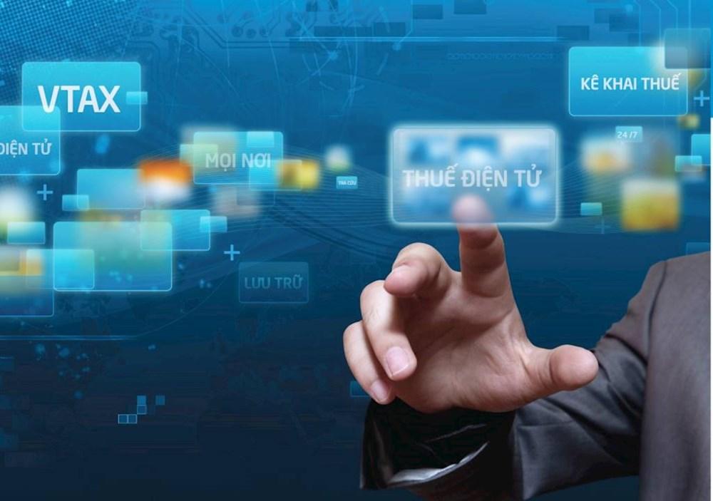 Nâng cấp các phần mềm hỗ trợ khai thuế