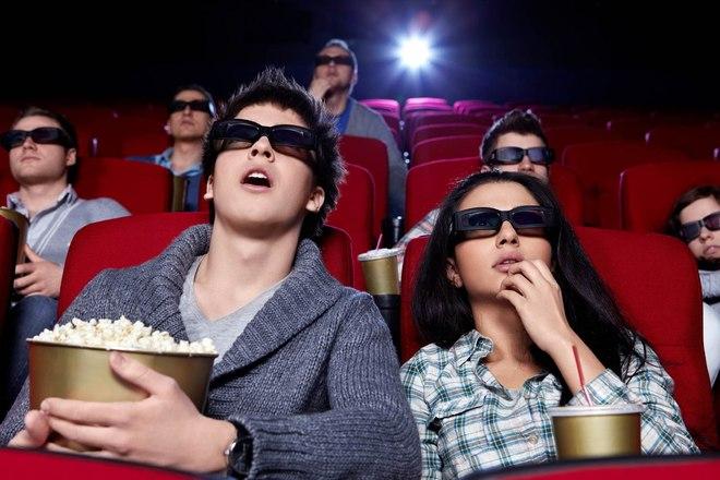 Phim chiếu rạp cần đáp ứng tiêu chuẩn gì?