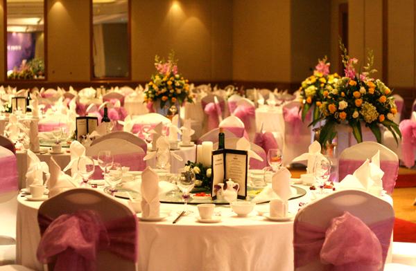 Cán bộ Hà Nội không được tổ chức tiệc cưới tại khách sạn 5 sao