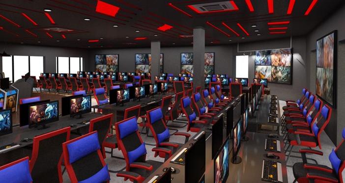 Trò chơi điện tử trên mạng sẽ được phân loại theo độ tuổi