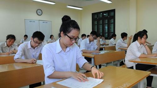 Từ 2019, Hà Nội tuyển sinh lớp 10 bằng bài thi tổ hợp