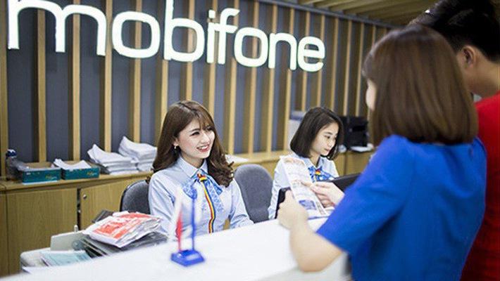 Hướng dẫn bổ sung ảnh chân dung cho thuê bao Mobifone