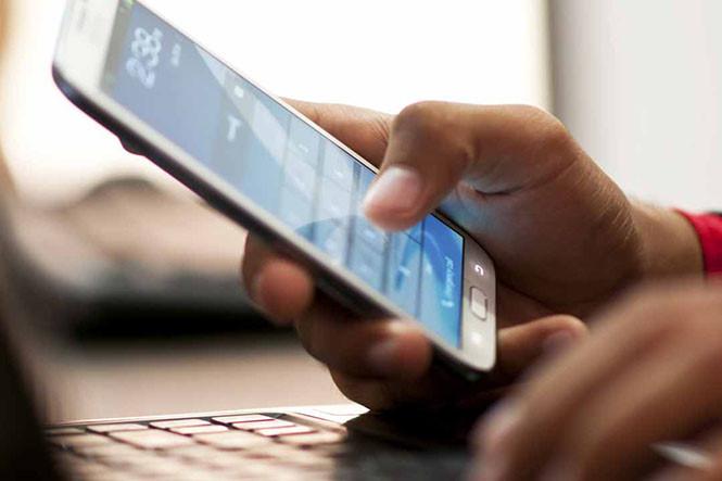 Rất đơn giản để kiểm tra số điện thoại có cần bổ sung ảnh không?