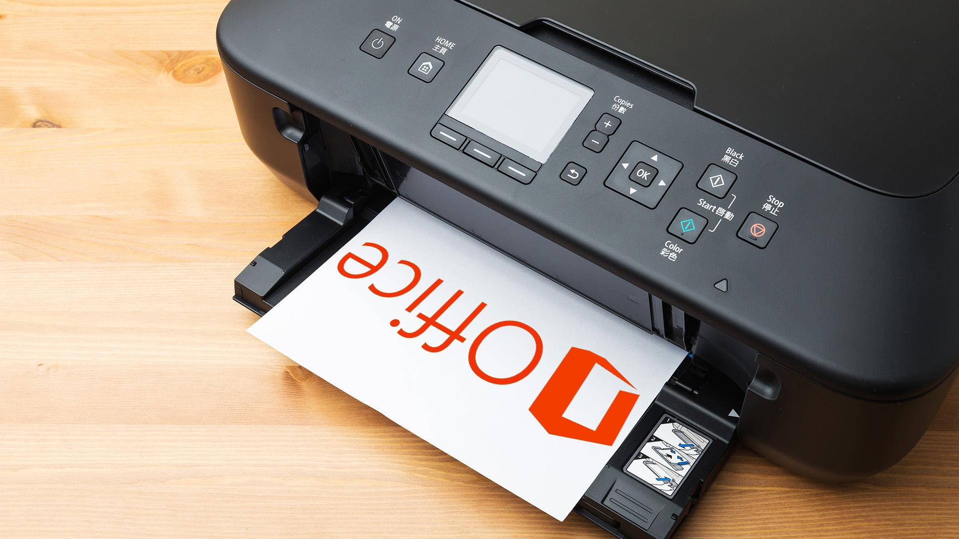 Từ 1/5, cho phép sử dụng máy photocopy màu để kinh doanh