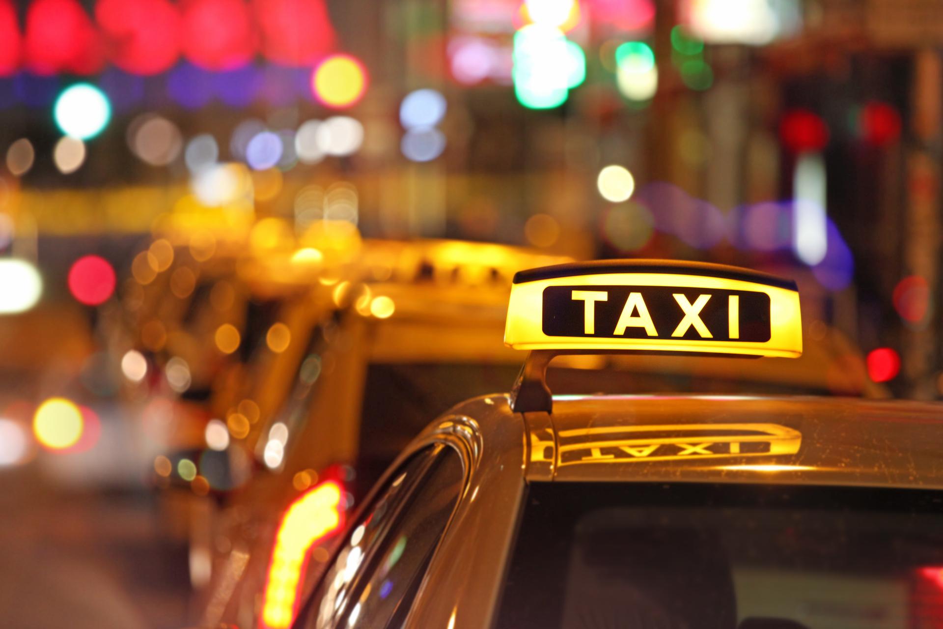 Ngạc nhiên với quy định taxi không cần có đồng hồ tính tiền?
