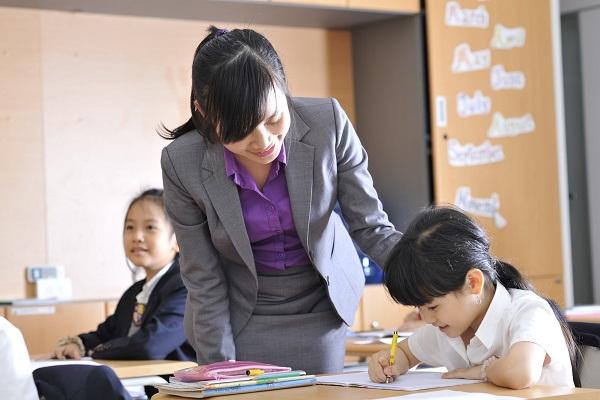 Có đúng giáo viên được xét thăng hạng, không phải thi?