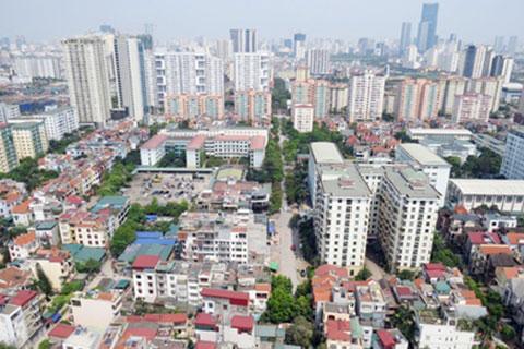 Hà Nội sẽ thu hồi nhà dưới 15m2 phục vụ công cộng