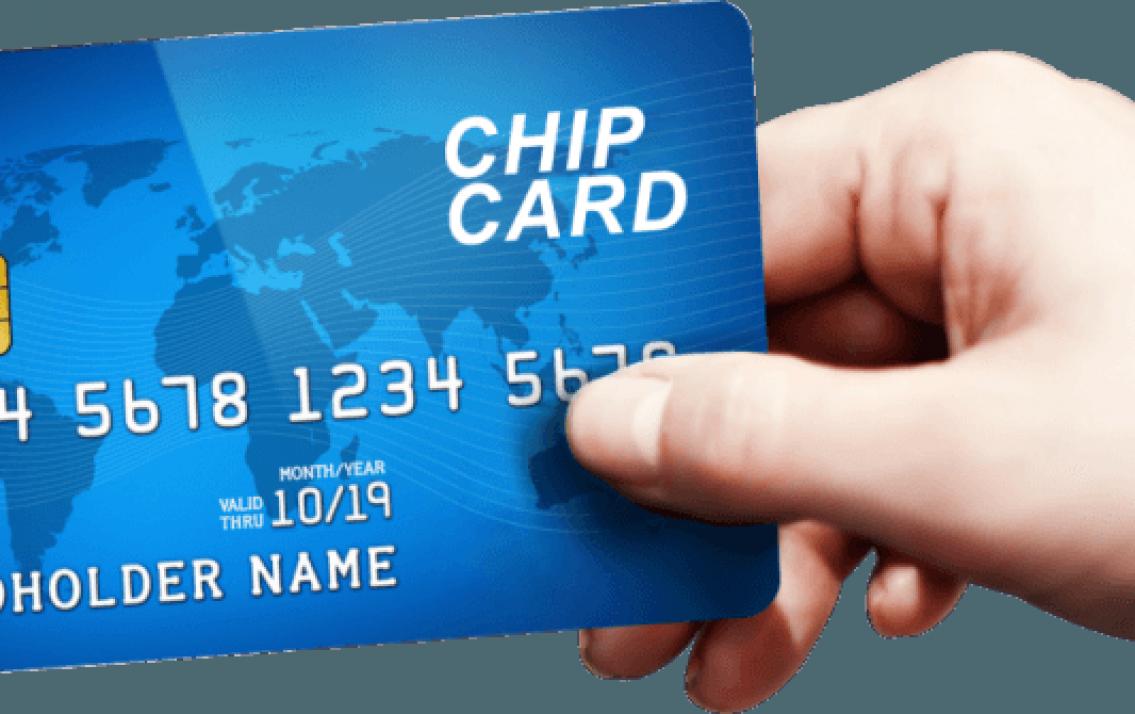 2 năm nữa, chuyển toàn bộ thẻ ATM sang thẻ chip?