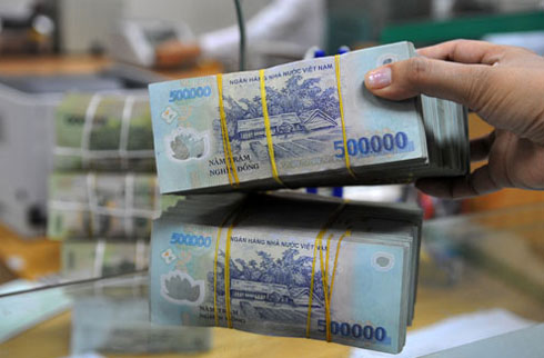 Đề xuất đánh thuế thu nhập cá nhân với lãi tiền gửi tiết kiệm
