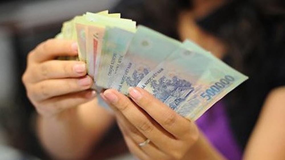 Cán bộ Kiểm toán Nhà nước được thưởng đến 0,8 lần lương