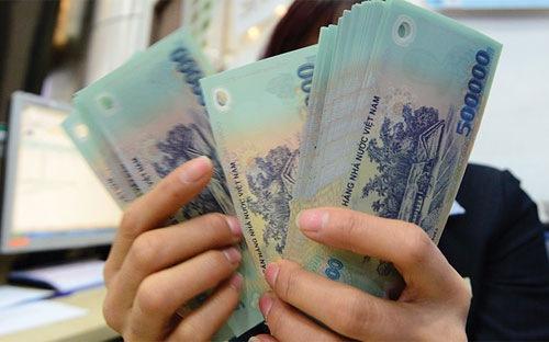 Nghị quyết 27 về cải cách tiền lương