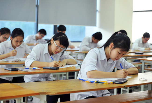 Hà Nội đóng cửa một số cửa hàng photocopy dịp thi THPT quốc gia