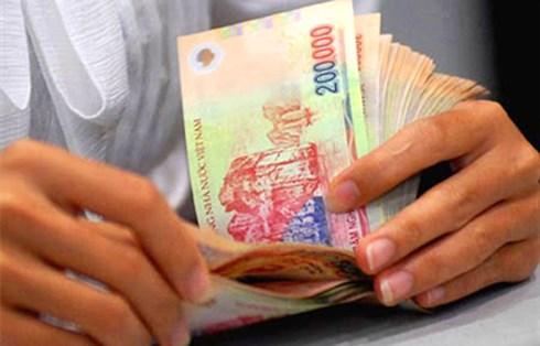 Hướng dẫn tạo nguồn cải cách tiền lương năm 2019