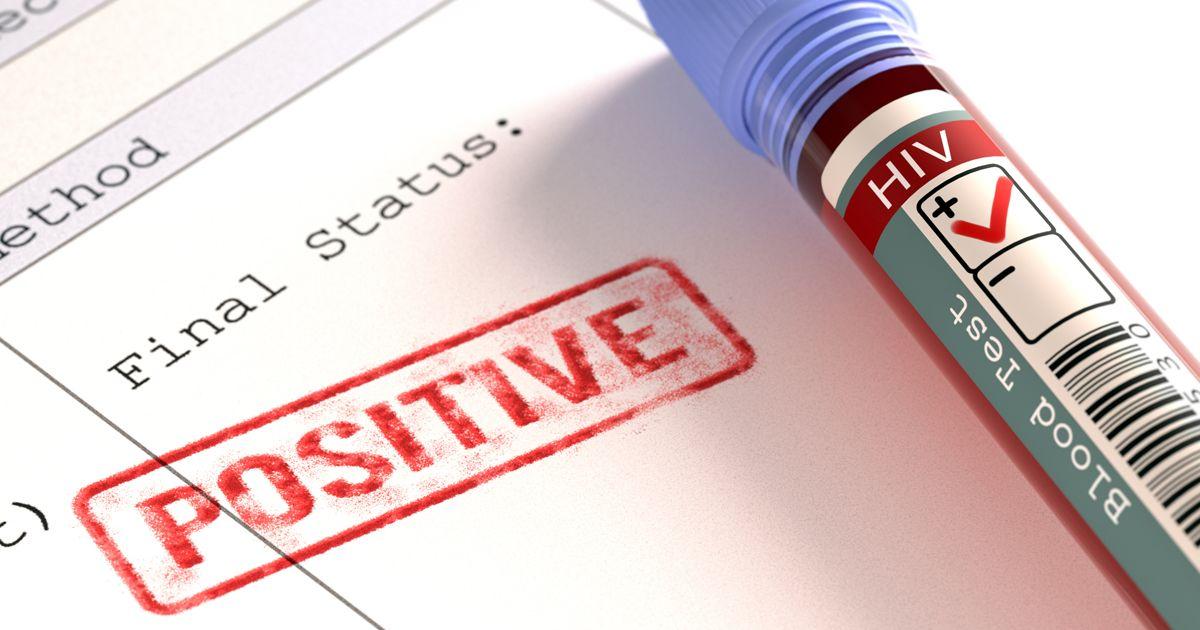 Hình phạt cho người nhiễm HIV