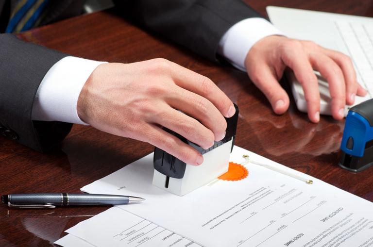 Điều kiện để trở thành công chứng viên