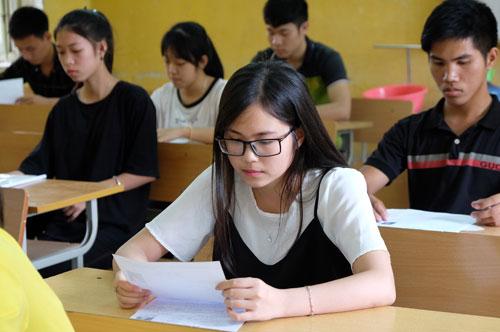 Lộ đề thi và Lọt đề thi khác nhau thế nào?