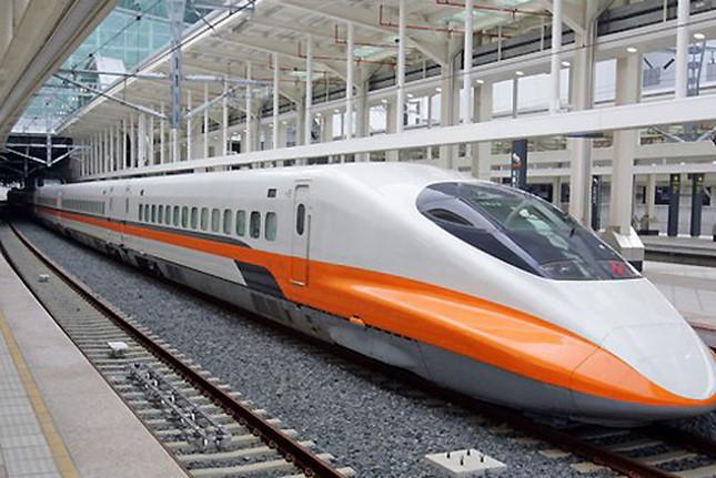 tuyến đường sắt tốc độ cao Bắc - Nam