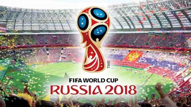 Cá cược World Cup 2018 có được coi là hợp pháp?