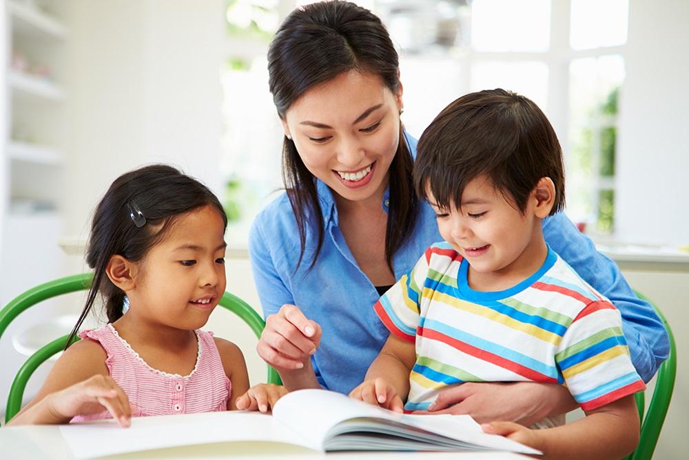 Bỏ quy định trẻ dưới 5 tuổi không được học trường quốc tế