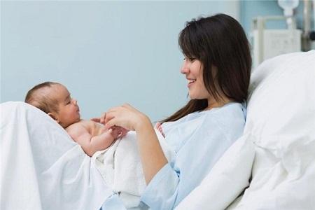 Tiền tã lót thai sản thực chất là gì?