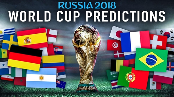 FIFA khẳng định: Quán café vẫn được chiếu World Cup 2018!
