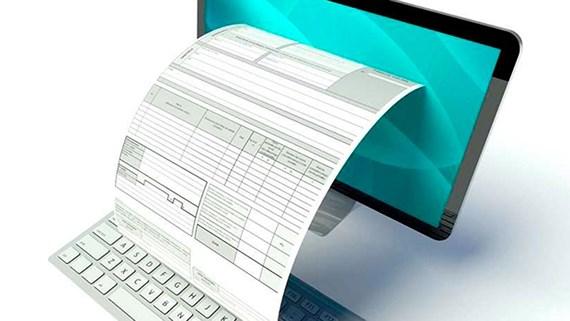 Hướng dẫn mới nhất về hóa đơn điện tử