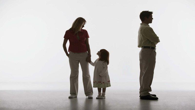 Phải chứng minh những gì để giành quyền nuôi con?