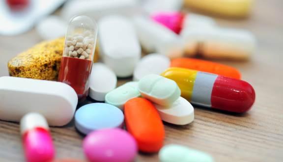Công bố 4 thủ tục hành chính mới lĩnh vực dược phẩm