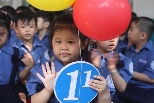 Hà Nội chính thức tăng học phí năm học 2018 - 2019