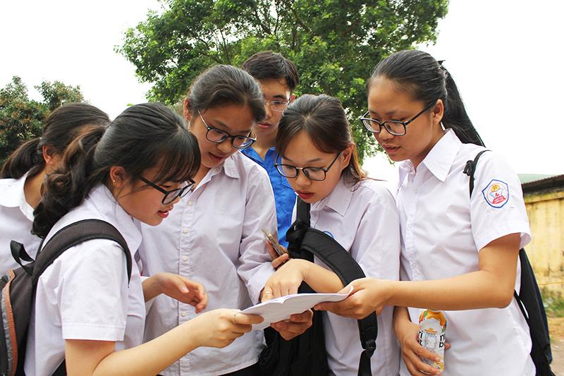 """Sau """"cú sốc"""" Hà Giang, kỳ thi THPT quốc gia sẽ thay đổi thế nào?"""