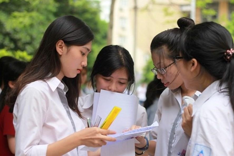 thủ tục xác nhận nhập học 2018