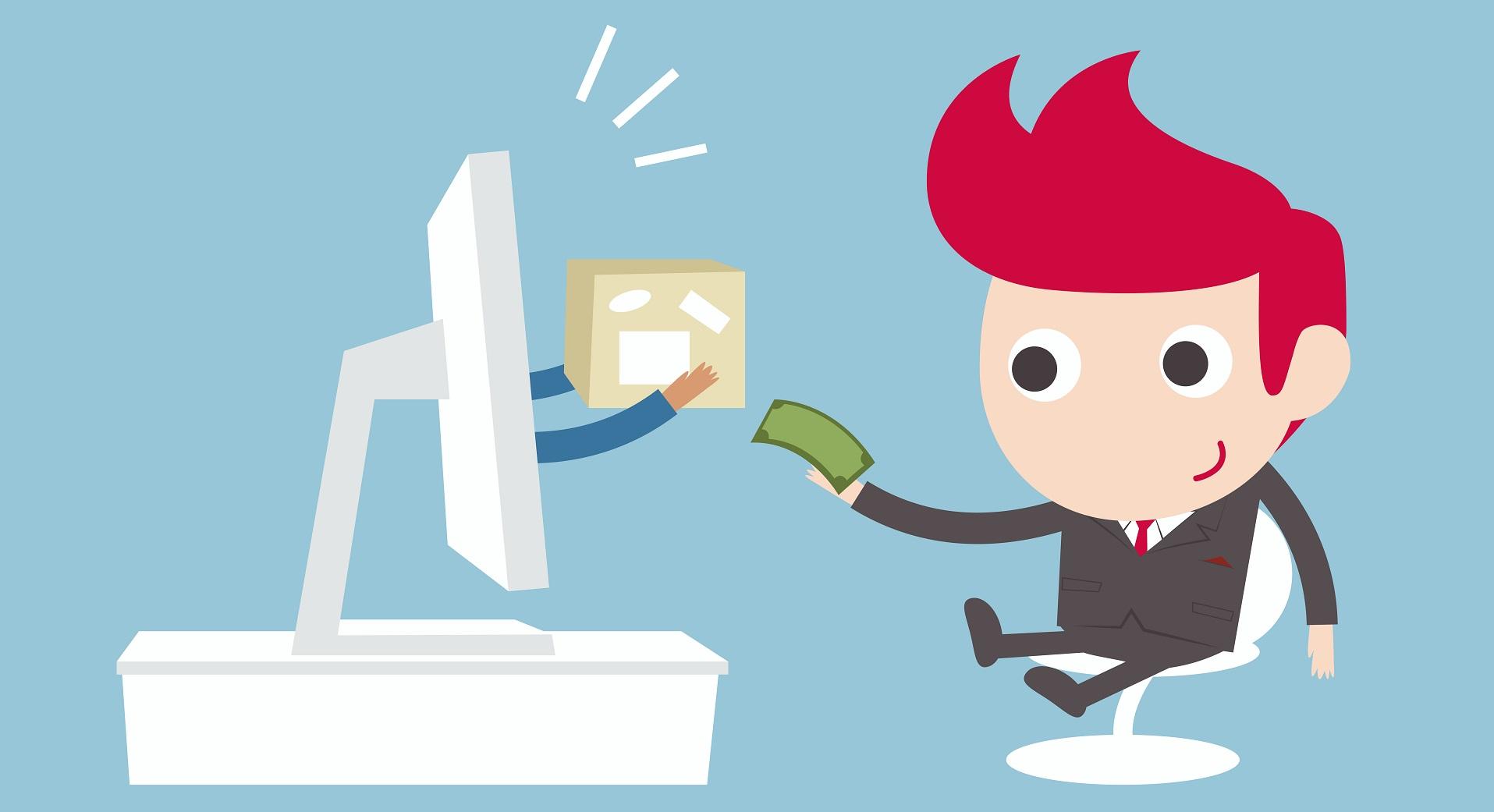 Mua hàng online có được phép đổi trả?
