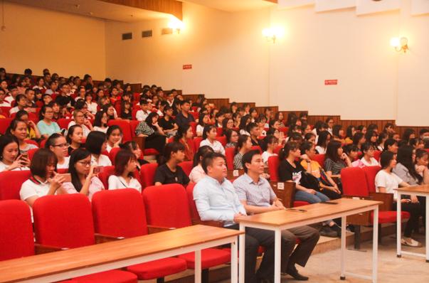 Hướng dẫn tổ chức Tuần sinh hoạt công dân