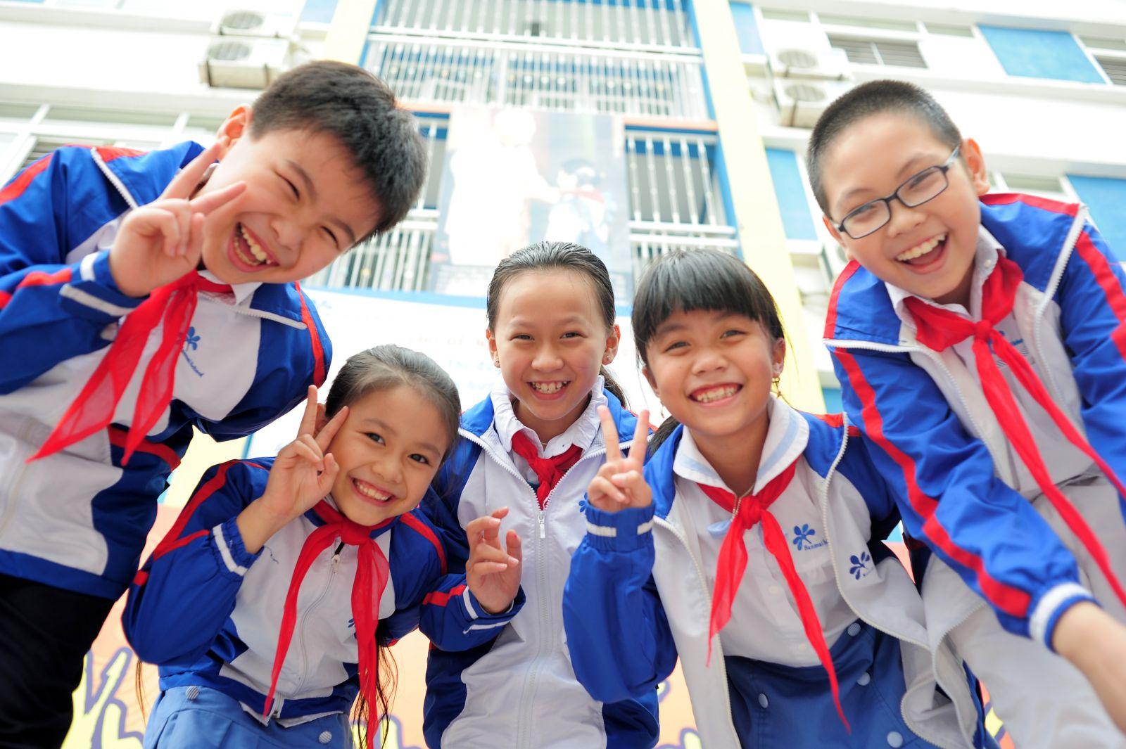 Học sinh Hà Nội phải đóng những khoản phí nào đầu năm học?