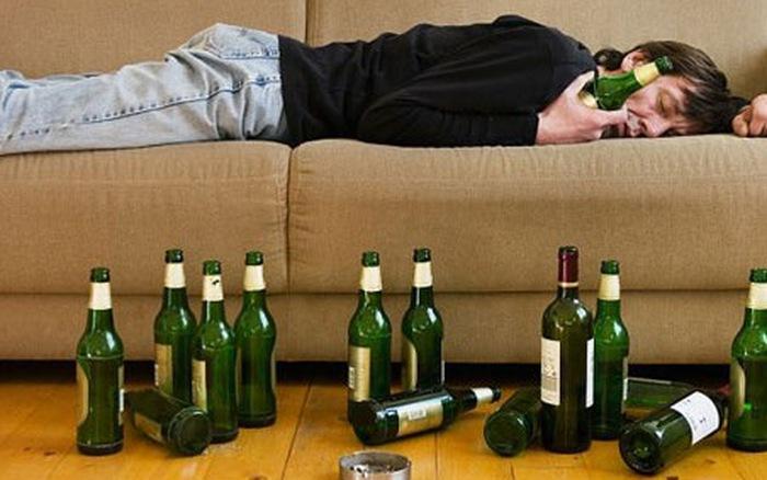 Phạm tội khi say rượu là tình tiết giảm nhẹ hay tăng nặng?