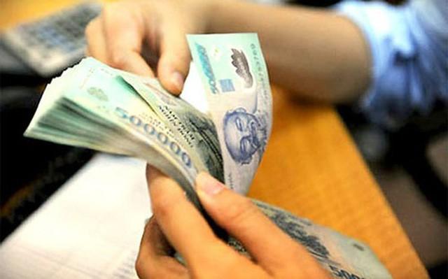 Nhà nước không can thiệp vào tiền lương của doanh nghiệp