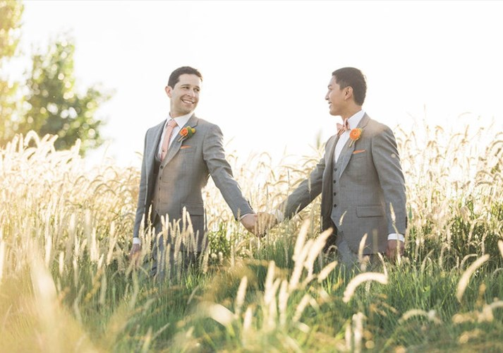 Bao giờ Việt Nam cho phép kết hôn đồng giới?