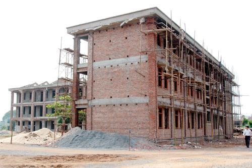 Điều kiện cấp phép xây dựng với nhà ở riêng lẻ