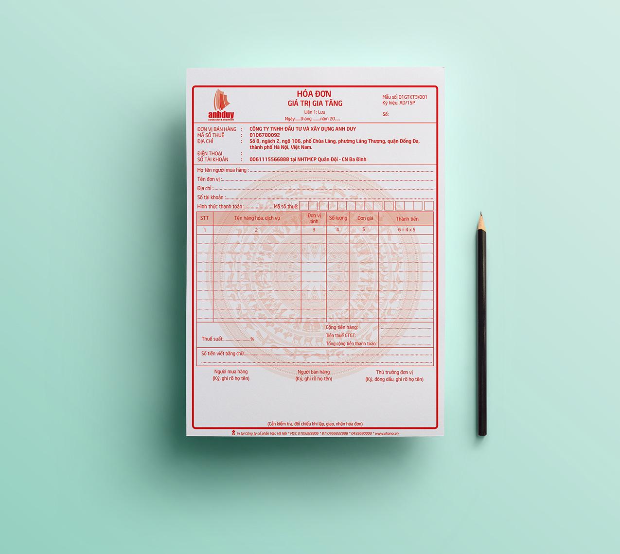 Hộ kinh doanh có được xuất hóa đơn đỏ không?