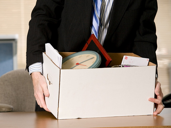 Bị sa thải có được hưởng trợ cấp thất nghiệp?