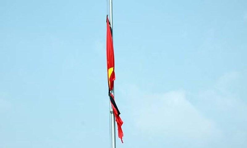 Ngừng các hoạt động vui chơi giải trí trong những ngày Lễ Quốc tang đồng chí nguyên Tổng Bí thư Lê Khả Phiêu