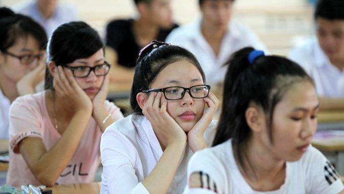 Các trường phổ thông tiến tới học 2 buổi/ngày