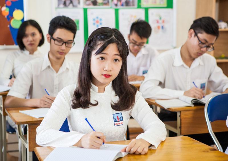 Hà Nội bỏ phương án tuyển sinh lớp 10 bằng bài thi tổ hợp